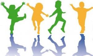 фитнес программы для детей